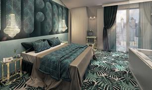 Room Boudoir
